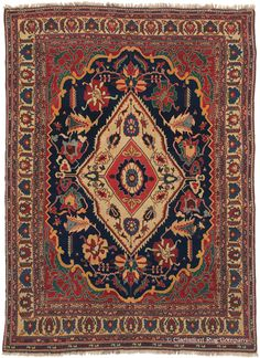 288_Qashqai-Antique-Persian-Carpet-4-11x6-7.DBC4.jpg (1200×1651)