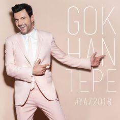 Gökhan Tepe'nin Yeni 2018 Albümü: Yaz