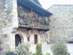 Liérganes- Casa montañesa