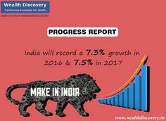 Keep going with 'Make in India' #Digitalindia #growth #GST #market #BSE #Shares #investor #broker Make In India India Today
