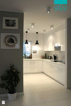 Kuchnia styl Minimalistyczny - zdjęcie od abostudio - Kuchnia - Styl Minimalistyczny - abostudio