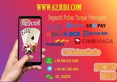 Info Lebih Lanjut hub : -> Whatsapp :  +63 956 913 5299 -> WeChat : CS_62JUDI -> TELEGRAM : +63 921 553 4501  #PulsaTanpaPotongan #DepositPulsa #DepoPulsa #DepositOVO #DepoOVO #DepositGoPay #DepoGoPay #DepositDana #DepoDana Poker, The 100, Phone Cases, Phone Case