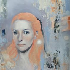 "584 Likes, 8 Comments - Meredith Marsone (@meredithmarsoneartist) on Instagram: ""Opening tonight at Detour Gallery, Blenheim NZ - I have four small paintings in this show of…"""