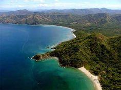 En quête de magnifique? Essayez le Costa Rica...