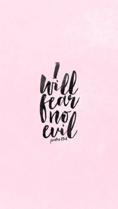 Lord, even when your path takes me through the valley of deepest darkness, fear will never conquer me. Ps Fears and Valleys Daily Devotional Short Bible Verses, Bible Verses Quotes, Bible Scriptures, Bio Quotes, The Words, Cool Words, Affirmations, Psalm 23, Short Quotes