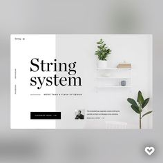 """Mi piace"": 2,388, commenti: 15 - Web Design Inspiration (UI/UX) (@welovewebdesign) su Instagram: ""by Gil Huybrecht @gilhuybrecht Follow us @welovewebdesign - Link:…"""