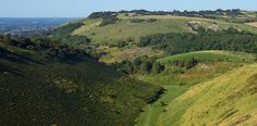 Devil's Dyke. | 13 Breathtaking Places To Visit In Sussex