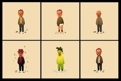 olly moss breaking bad - Google Search