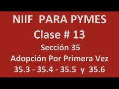 577. Sección 35.3 hasta 35.6 Clase #13 https://www.youtube.com/watch?v=Q-NLGlN_5wk&feature=em-uploademail