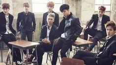 "Bangtan Boys (방탄소년단) releases Music Video ""Boy in Luv"" (상남자) #BigHit"