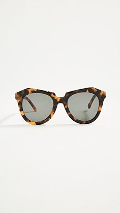 13ac424e7e80 Karen Walker The Number One Sunglasses | 15% off 1st app order use code: