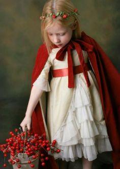 Disfraces de Caperucita Roja