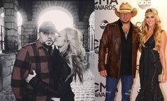 Jason Aldean is Married! http://www.countryoutfitter.com/style/jason-aldean-is-married/