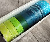 Awesome WASHI TAPE website...just ordered me some.