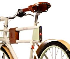 Faraday Electric Bicycle