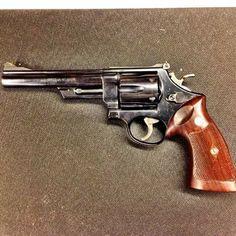S&W Model 57 (.41 Mag)