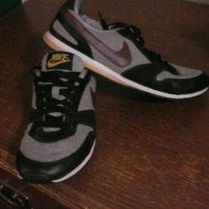 Nike sneakers Gym shoes Nike Shoes Athletic Shoes