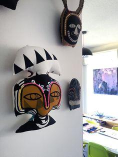 Studio tour and interview with Paula do Prado Sydney-based artist