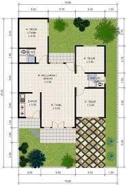Hasil gambar untuk rumah type 100 minimalis