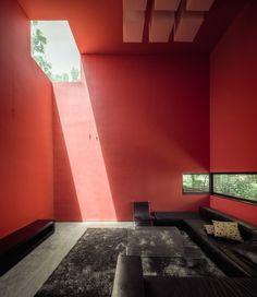 Plain House / wutopia lab  Photos © CHEN Hao, SU Shengliang, CreatAR