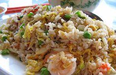 M.Vemale.com: Kuliner Resep Makanan - Nasi Goreng Hongkong