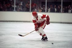 "The return of the ""Photo of the Day"" is a random shot of John Gregory from 1977. Gregory was a defenseman for the Badgers from 1974-78."