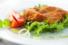 Polish Breaded Pork Cutlet Recipe (Kotlety Schabowy) - Polska Food Blog | Polska Foods Pierogi