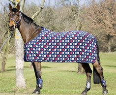 HKM SPORTS EQUIPMENT - Anti Sweat Rug Stars Allover