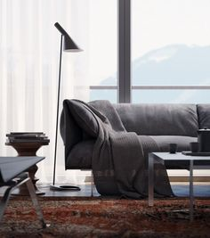 Making Of - Scandinavian interior. by Matas Mačiulis. Interior designer - 3D artist