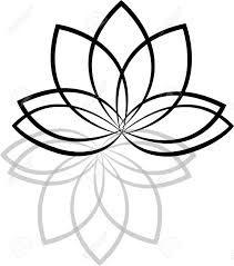 Image result for yoga clip art black and white