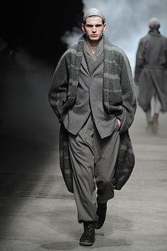 Paris Fashion Week | Damir Doma Fall 2010