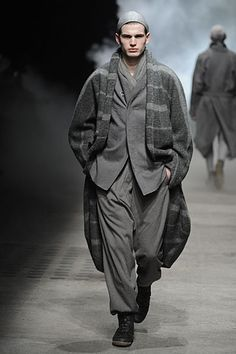 Paris Fashion Week | Damir Doma Fall 2010