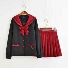 64cm = 25 Girls Black Wool School Blazer