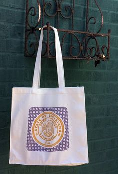 Custom Cotton Tote Bag (Small). Personalized just for you!