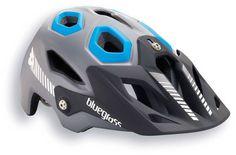 Bluegrass Golden Eyes HES Helmet | Evans Cycles