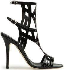 Tania Spinelli Spring 2014 Collection Laser Cut ~ Cynthia Reccord