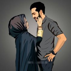 Have a good day at work my darling husband. Be safe jaanu I love you Mere zindagi 💞🌳🌿🌺🏡☀️🌎 Love Cartoon Couple, Cute Cartoon Pictures, Cute Couple Art, Cute Love Cartoons, Anime Love Couple, Cartoon Pics, Girl Cartoon, Cartoon Art, Cartoon Design