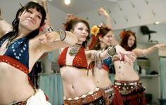This class is an introduction to bellydance movement. Each week we will cover terminology of the moves that are used throughout the classes at our center, their history, and ways to travel with them. #bellydance #dancingfun #atlevent #workoutfun #livega https://www.allusionslineup.com/activities/2815
