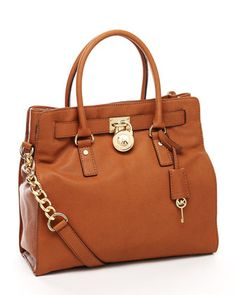 MICHAEL Michael Kors  Hamilton Large Tote. Must have.