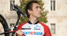 RusVelo, the road and track cycling team, has suspended Petr Ignatenko for failing to clear an anti-doping test. The Russian cycling team announced it has fired the rider after he returned an adverse analytical finding for human growth hormone (HGH) in an out-of-competition doping control that was carried out on April 8.
