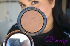 Makeup forever pro bronze fusion bronzer