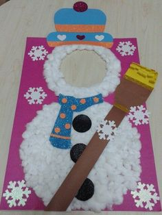 Snowman bulletin board idea for kids – Crafts and Worksheets for Preschool,Toddler and Kindergarten Seasons Activities, Christmas Activities, Art Activities, Christmas Crafts, Christmas Decorations, Toddler Crafts, Preschool Crafts, Kids Crafts, Diy And Crafts