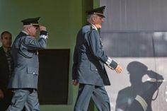 Los errores del general Cienfuegos | El Dragonario