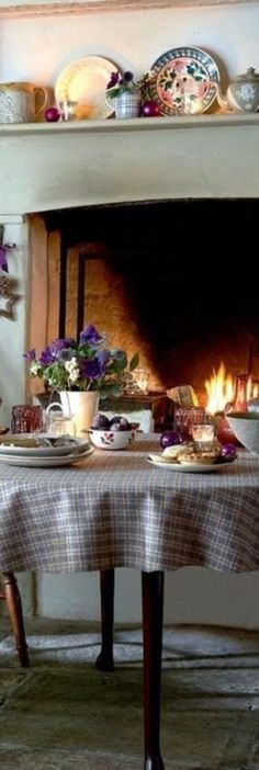 English Village, Winter House, English Countryside, Warm And Cozy, Cottage, Comfy, Perspective, Fresh, Beautiful