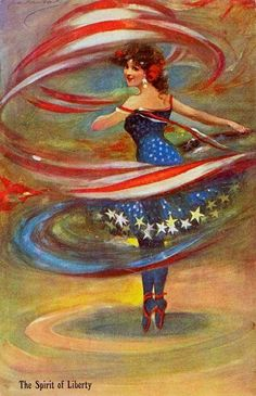 God bless America. ❣Julianne McPeters❣ no pin limits