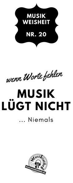 Musik ist Leidenschaft | poster | Pinterest | Leidenschaft, Musik ...