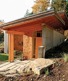 Timber framing contemporary - Google Search