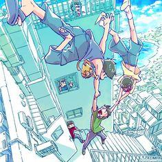 埋め込み My Favorite Color, My Favorite Things, Fanart, Ichimatsu, Manga, Dear God, Webtoon, Anime Guys, Light Novel