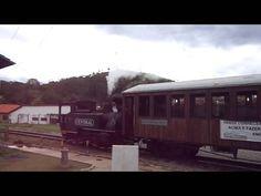 Trem - Rio Acima (Minas Gerais) - 03
