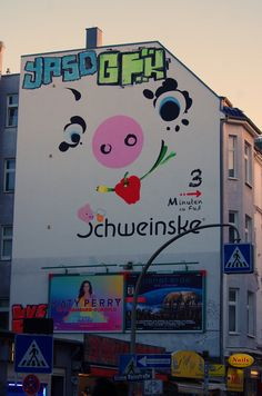 https://flic.kr/p/tJpVti | Hambourg 481 Altona Bahrenfelder Strasse